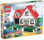 LEGO Creator Huis - 4956