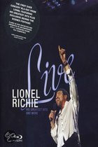 Lionel Richie - Live: His Greatest Hits And More