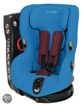 Maxi Cosi Accessoires - Axiss Zomerhoes - Blue - 2015