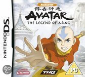 Avatar: The Legend of Aang /NDS