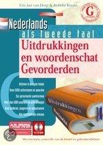 Nederlands Als Tweede Taal, Uitdrukkingen En Woordenschat Gevorderden (niveau 3 En 4)