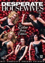 Desperate Housewives - Seizoen 2 (6DVD)
