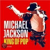 King Of Pop - Uk Edition