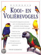 Handboek Kooi- En Volierevogels