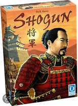 Shogun - Bordspel