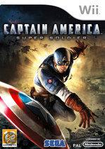 Captain America - Super Soldier