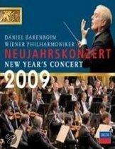 Wiener Philharmoniker - New Year's Day Concert