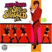 Austin Powers: The Spy Who Shagged Me...
