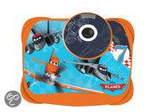 Disney Planes 5 Megapixels Camera met Flash - Kindercamera