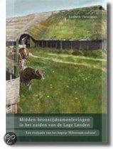 Midden-bronstijdsamenlevingen in het zuiden van de Lage Landen