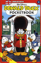 Donald Duck Pocket / Engels 02