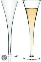 Leonardo Champagneglazen - 2 stuks