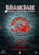 Jurassic Park Ultimate Collection