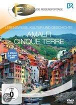 Br - Fernweh: Amalfi & Cinquet