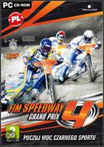 FIM Speedway Grand Prix 4  (DVD-Rom)