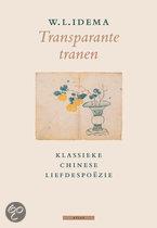 Transparante Tranen