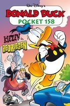 Donald Duck Pocket / 158 Kiezen en bedriegen