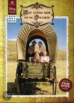 Kleine Huis Op De Prairie