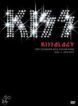 Kiss - Kissology