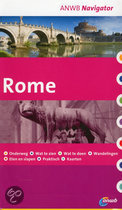 ANWB Navigator Rome