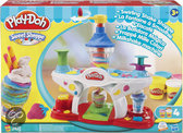 Play-Doh Milkshake Machine - Klei