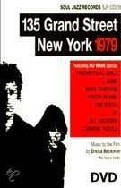 135 Grand Street, New York - 1979