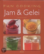 Fun cooking - Jam & gelei