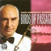 Alexei Jazzband Kanunnicov Birds Of Passage