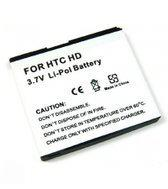 Replacement Accu voor HTC BA S340 (1000 mAh)