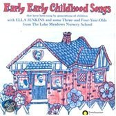 Early, Early Childhood Songs