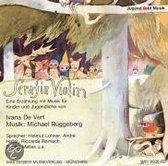 Serafin Violin