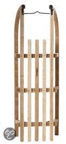 Davos Houten Slee - 110 cm
