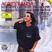 Songs My Country Taught Me / Agnes Baltsa, Stavros Xarhakos