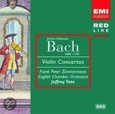 Violin Concertos No.1-3