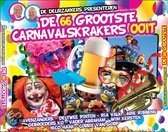 De Deurzakkers Presenteren De 66 Grootste Carnavalkrakers Ooit