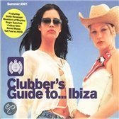 Clubber's Guide To Ibiza: Summer 2001