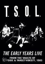 Tsol - Early Years Live