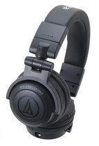 Audio-Technica ATH-PRO500MK2BK - On-ear koptelefoon - Zwart