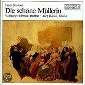 Schubert: Die schone Mullerin / Holzmair, Demus