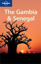 Lonely Planet Gambia & Senegal