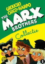 Marx Brothers Collection (6DVD)