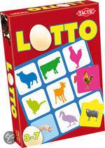 Lotto Boerderij dieren - Kinderspel