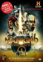 Mankind - The Story Of All Of Us (Deel 1)