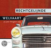 Rechtgelijnde Welvaart - 50 jaar Peugeot 404