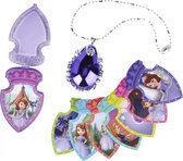 Prinses Sofia Magische Amulet