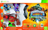 Skylanders Giants: Starter Pack - Xbox 360