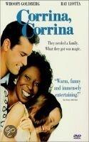 Corrina, Corrina (dvd)