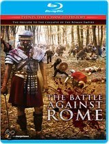 Battle Against Rome