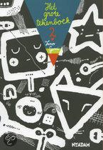 Het grote tekenboek 2