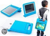KidsCover Original Blue iPad 2, 3, 4 Starterkit, Incl.Stylus and ScreenCover